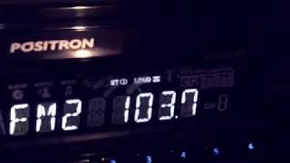 SOLUÇÃO DE DEFEITO BLUETOOTH RADIO POSITRON SP2310BT