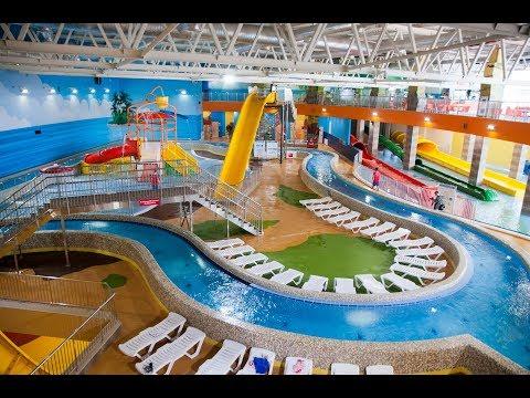 Аквапарк в Оренбурге не откроют до устранения нарушений