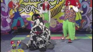 Tolocho y Cococho, La vaca Lola.m4v