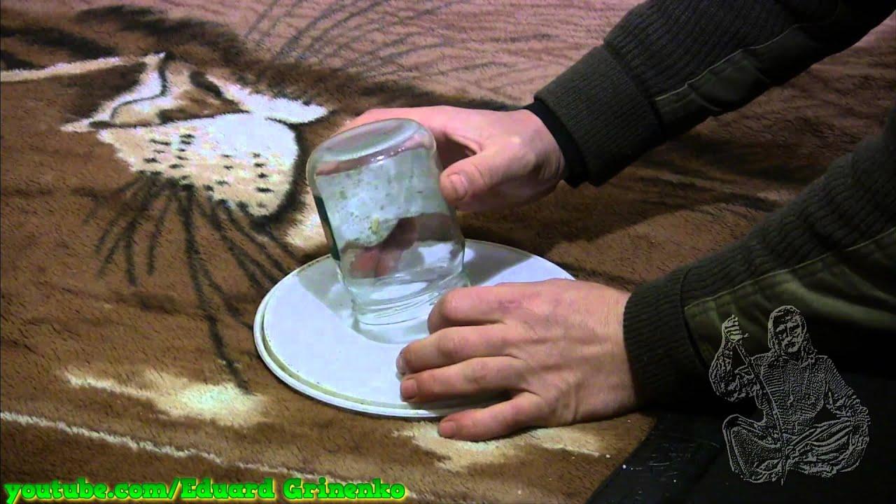 Как сделать мышку из пластиковых бутылок? 92