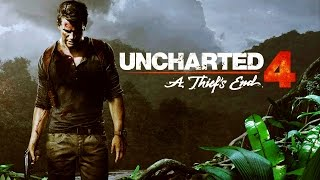 UNCHARTED 4: A Thief's End - Launch Trailer | PS4