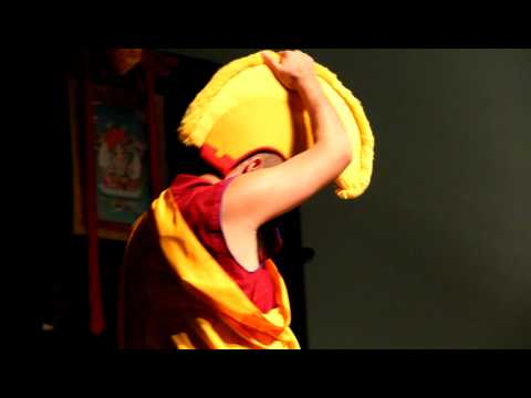 Buddhist Monks. A Socratic Debate. April 22, 2011.MOV Music Videos