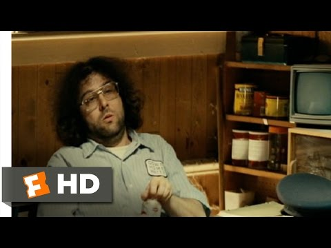 Cabin Fever 2: Spring Fever (6/12) Movie CLIP - Bullsh** Water (2009) HD