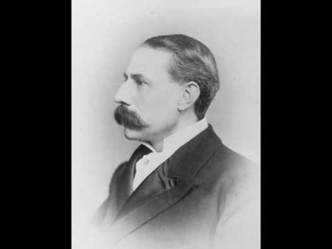 Sir Edward Elgar - Pomp and Circumstance March No.1