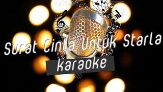 Virgoun-Surat Cinta Untuk Starla Karaokebackingtrackminusone