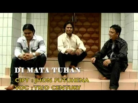 Century Trio - DI MATA TUHAN