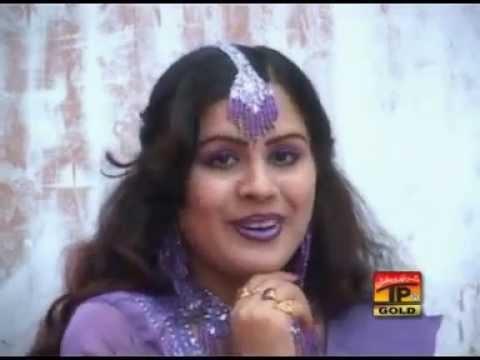 Chuni Shagna Wali Ghoot | Anmol Sayal And Chanda Sayal | Pakistani Wedding Song | Album 1