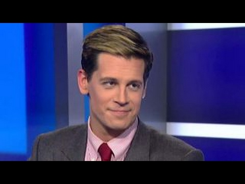 Milo: Media legitimizes violence on conservatives