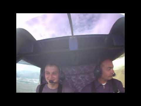 полет на Аэропракт