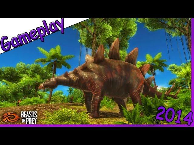 Руководства запуска: Beasts of Prey по сети