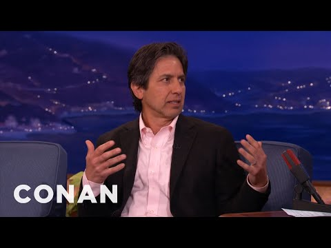 Ray Romano's Filthy Safe Word