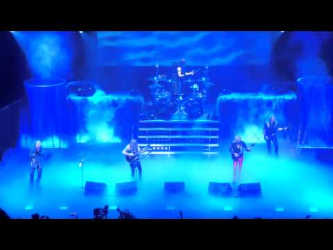 Judas Priest DIAMONDS&RUST Epitaph Tour Final Show Hammersmith Apollo London 26-5-2012