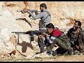 أخبار عربية - تواصل المعارك في محيط منطقة #بير_قصب شمال #السويداء
