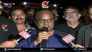 TV5 College Connect: Vikasa Varadhi at Sri City | Industrial Tour, 18th Feb 2019