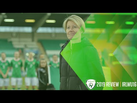 2019 REVIEW | #IRLWU16