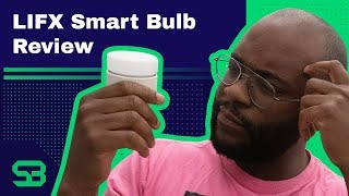 LIFX Smart Bulb Review— How Does It Work?