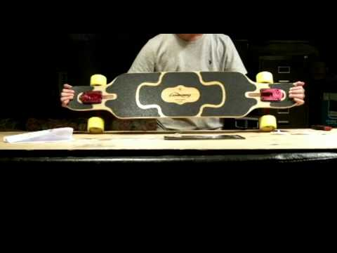 Loaded Tan Tien Unboxing/Review