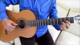 Belajar Kunci Gitar Sunset Di Tanah Anarki SID Superman Is Dead Intro