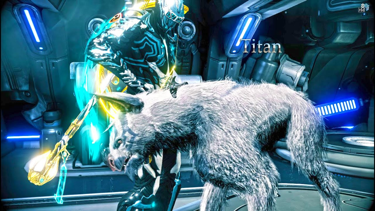 how to find kubrow egg warframe