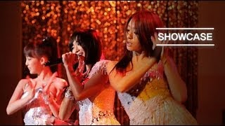 SISTAR(씨스타) Showcase]Give It To Me + Crying + Hey You + Loving