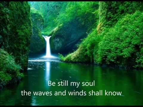 Сибелиус Ян - Be Still My Soul