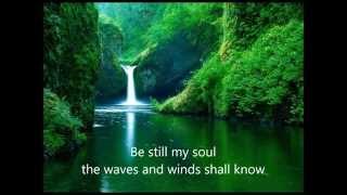 Watch Jean Sibelius Be Still My Soul video