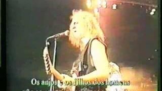 Vídeo 82 de White Cross