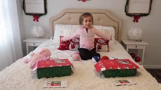 Operation Christmas Child shoe box 2018