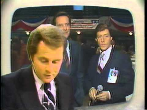 WJKW-TV8 Cleveland - News Following the 1980 Presidential Debate - October, 1980!!!