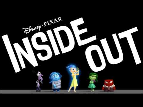 Michael Giacchino - Soundtrack Pixar's Inside Out (2015) - 24 The Joy Of Credits