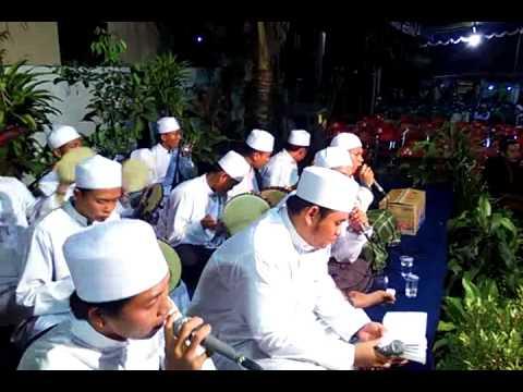 Hadrah PP Sunan Pandanaran - Ya Thayba