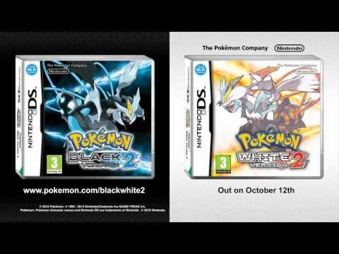 0 Review: Pokémon Black and White 2 is classic creature catching fun
