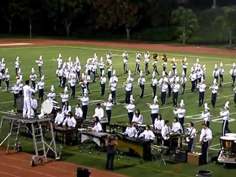 Northwood High School Band 2