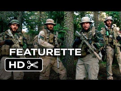 Lone Survivor Featurette Gearing Up 2013 Mark Wahlberg Action Movie ...