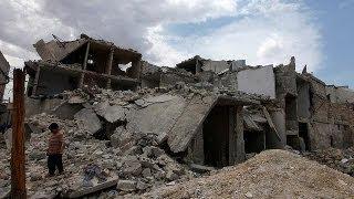 Siria: al-Qusair torna nelle mani di Assad