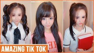 Tik Tok Trân Châu - Cô Gái Cực Hot Trên Tik Tok Trung Quốc - Hot Girl Triệu Like