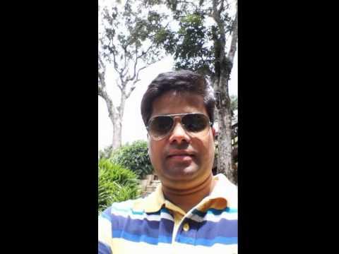 pukarta chala hoon main by Prakash Iyer originally sung by Mohammed...