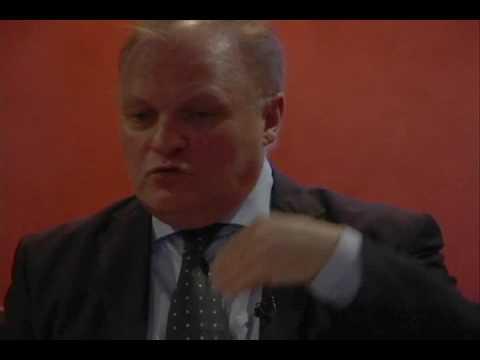 L UPR : NOMMER LE VRAI PROBLEME - Discours de François ASSELINEAU (11/19)
