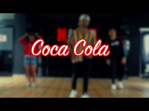 Luka Chuppi: COCA COLA Song   NiPRO School Of Dance   Tony Kakkar Neha Kakkar Young Desi