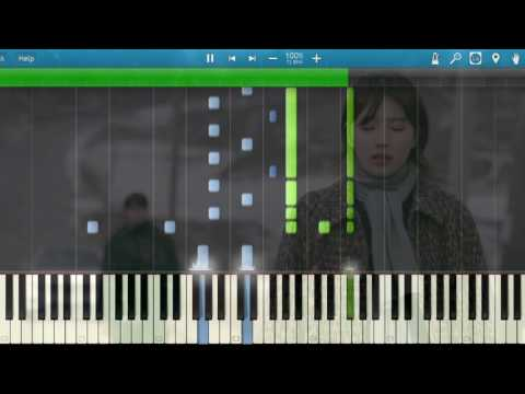 [Synthesia] New Empire - A Little Braver (Short-sized) (Piano) [Uncontrollably Fond]