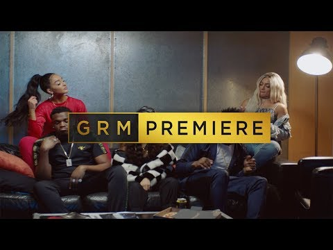 M.O x Lotto Boyzz x Mr Eazi - Bad Vibe [Music Video] | GRM Daily