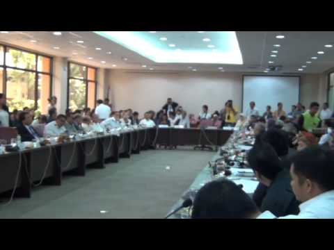 What if Congress makes changes to the draft Bangsamoro Basic Law?