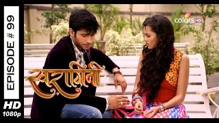 Swaragini - 16th July 2015 - स्वरागिनी - Full Episode (HD)