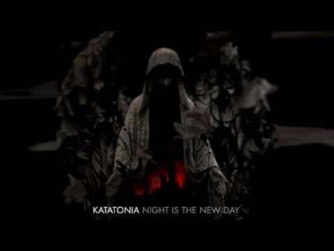 Katatonia - Forsaker