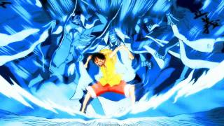 AMV One Piece - Linkin Park - In The End - HD 720p