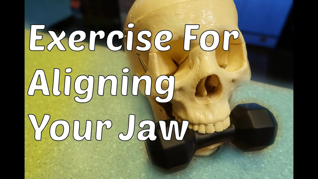 How to Fix a Dislocated Jaw