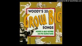 Watch Woody Guthrie Dont You Push Me Down video
