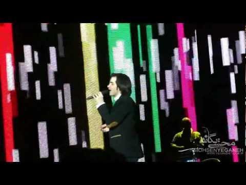 Mohsen Yeganeh Nabashi Live Tehran 22 Esfand91 (HD)