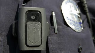 Ferguson Cops Start Using Body Cameras [VIDEO]
