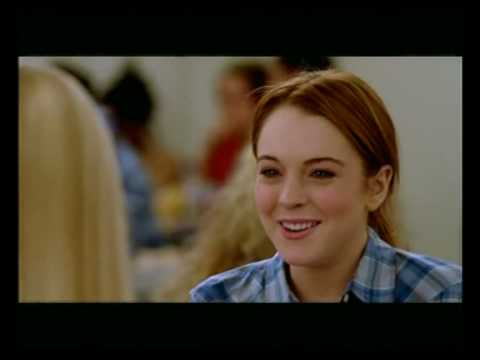 lindsay lohan mean girls 2. 2:19. Mean Girls Lindsay Lohan as Cady Heron.